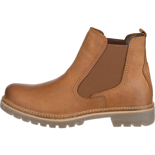 Boots Canberra Braun Camel Chelsea Active WEHID9be2Y