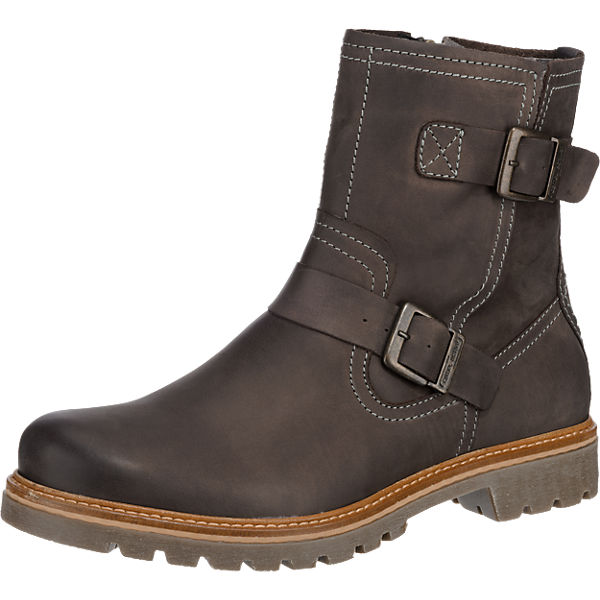 camel active Canberra 73 Stiefeletten