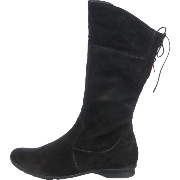 Think! Think! Think! Think! Keshuel Stiefel schwarz  Gute Qualität beliebte Schuhe 8538d6