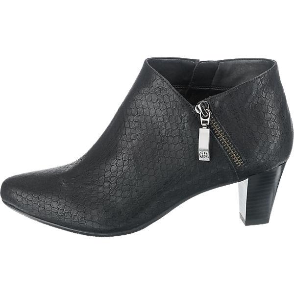 Gerry Weber, Gerry Weber Lena Stiefeletten, schwarz Schuhe  Gute Qualität beliebte Schuhe schwarz 24cfd5