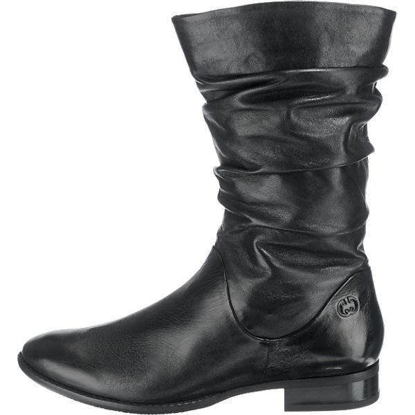 Gerry Weber Gerry Gerry Gerry Weber Sena Stiefel schwarz  Gute Qualität beliebte Schuhe 4baff3