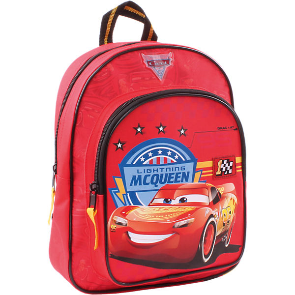 Kinderrucksack Cars 3