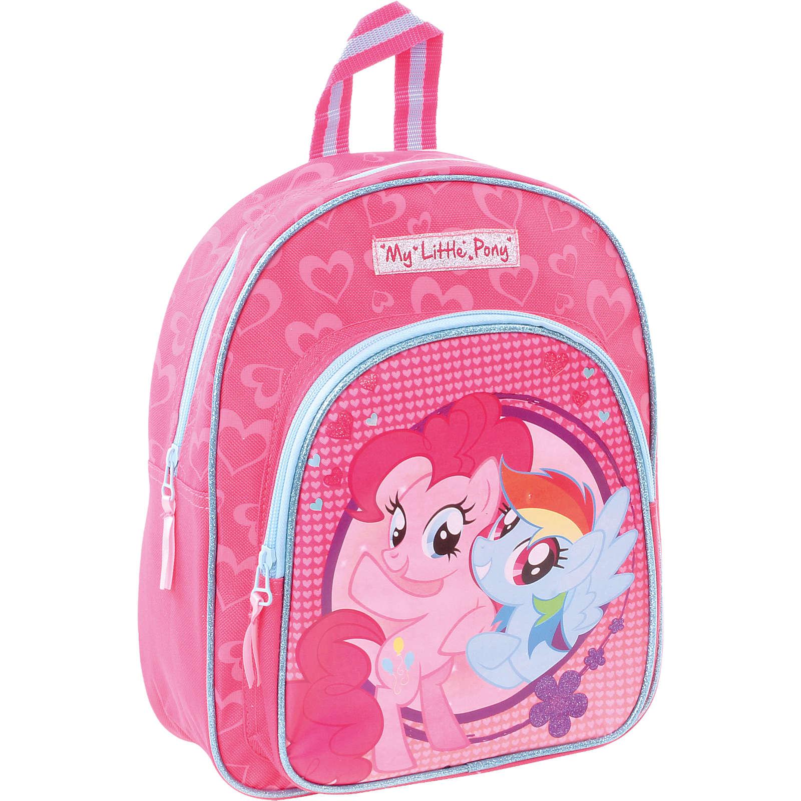 Kinderrucksack My Little Pony rosa Mädchen