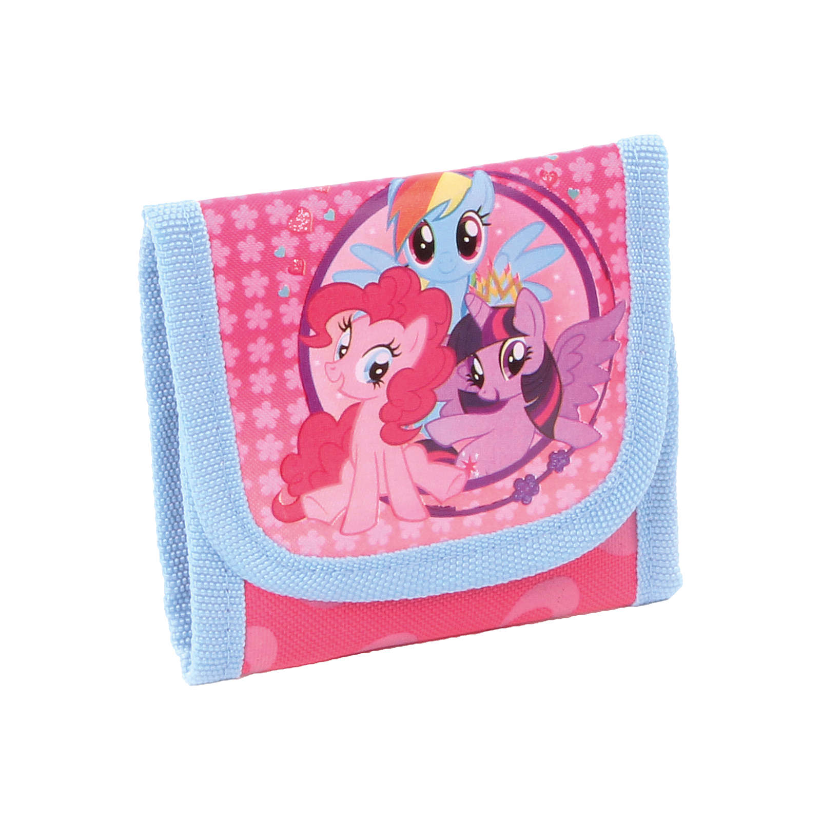 Geldbörse My Little Pony rosa Mädchen