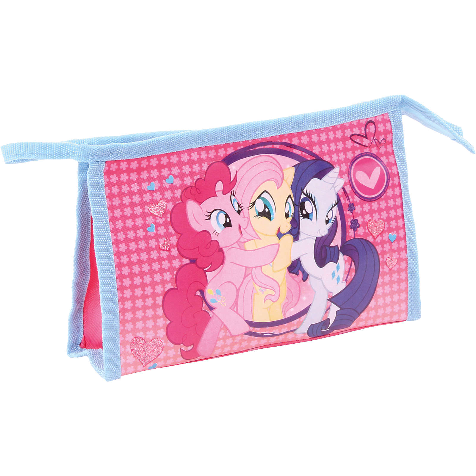 Kulturtasche My Little Pony rosa Mädchen