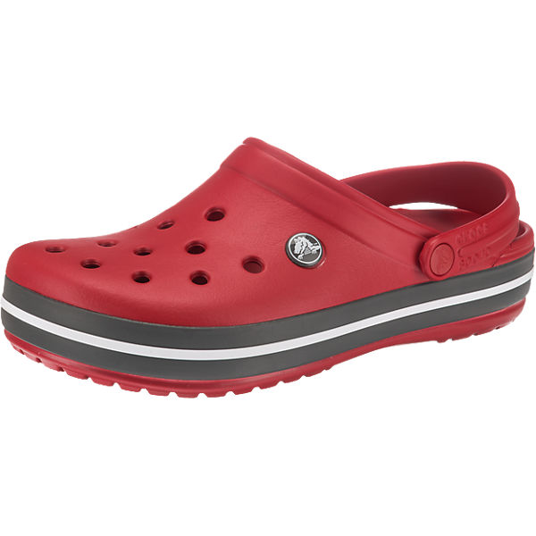 Crocband Clogs