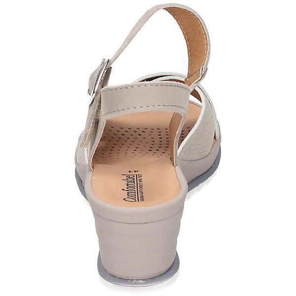 Comfortabel Comfortabel Comfortabel Comfortabel beige Sandaletten Sandaletten beige Comfortabel Comfortabel Sandaletten qwxvfCWUXn