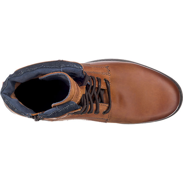 Levi's®,  Levi's® Emerson Collar Stiefeletten, braun  Levi's®, Gute Qualität beliebte Schuhe 93df7e
