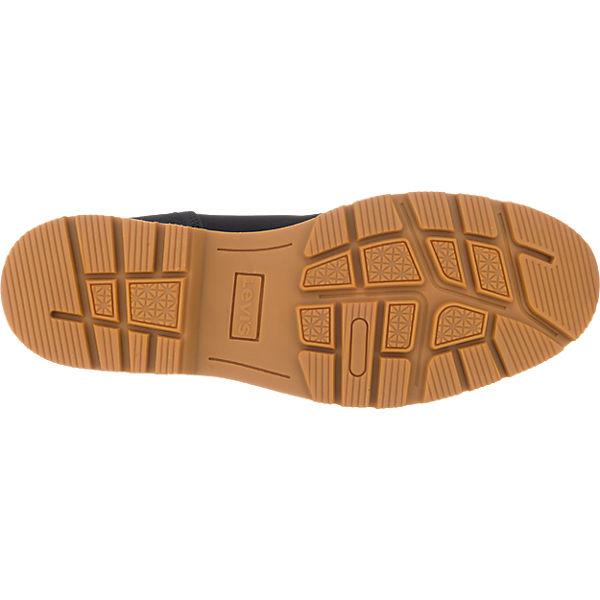 Levi's® Levi's® Logan Stiefel & Stiefeletten schwarz