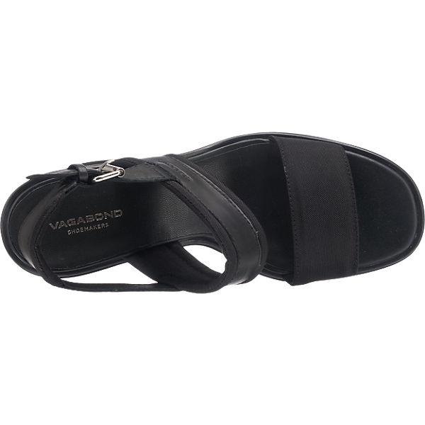 lorene VAGABOND VAGABOND VAGABOND schwarz VAGABOND VAGABOND Sandaletten Sandaletten lorene Sandaletten lorene VAGABOND schwarz schwarz zaEqWvw