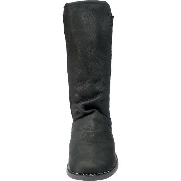softinos softinos schwarz softinos softinos Teya Stiefel 7H55qx
