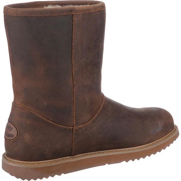 EMU  Australia, EMU Australia Paterson Classic Lo Stiefeletten, braun  EMU Gute Qualität beliebte Schuhe d97732
