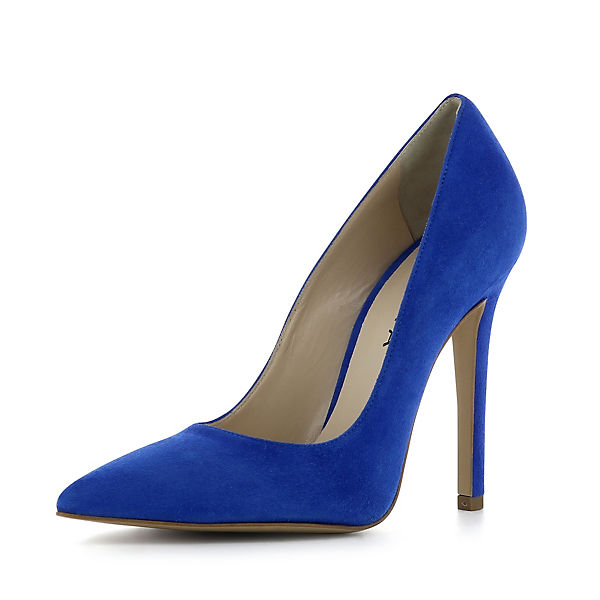Evita Shoes Evita Shoes Pumps blau