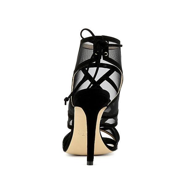 Evita Shoes, Evita Shoes Sandaletten, schwarz  Gute Qualität beliebte Schuhe