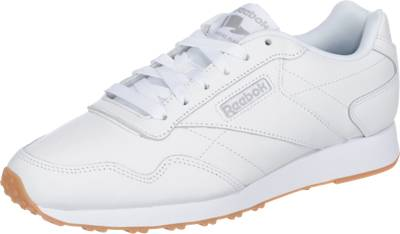 Reebok, Royal Glide Lx Sneakers Low, weiß | mirapodo