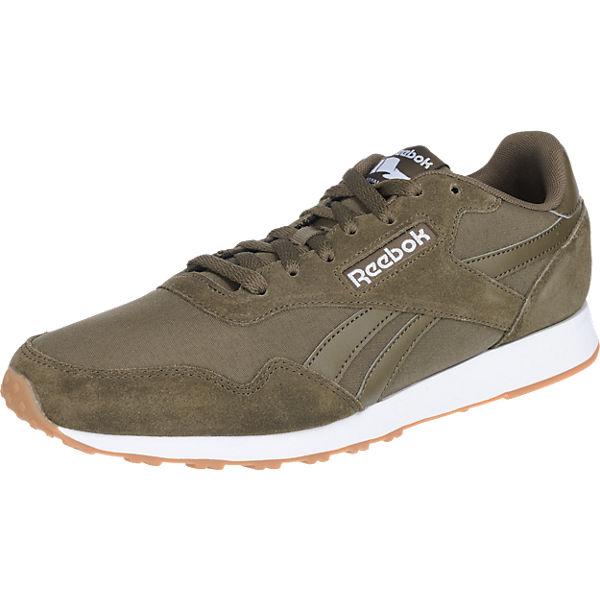 Reebok Reebok Royal Ultra Sneakers dunkelgrün