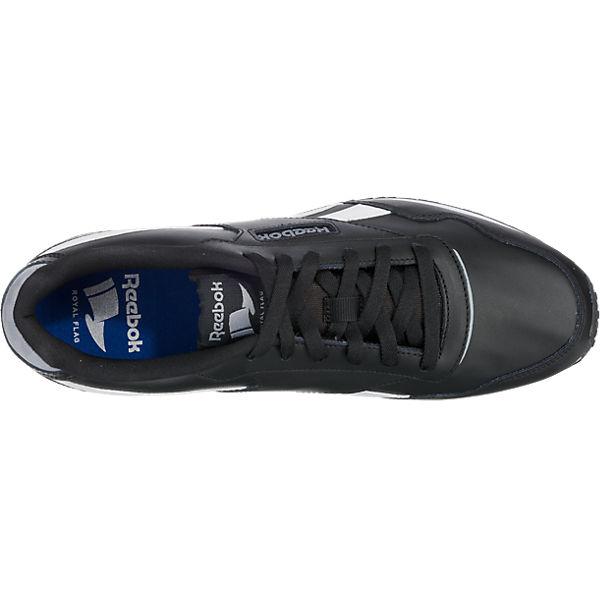 Reebok Reebok Royal Glide Lx Sneakers schwarz-kombi