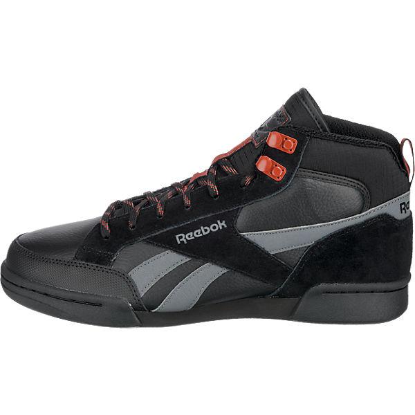 Reebok Reebok Royal Complete Pmw Sneakers schwarz-kombi
