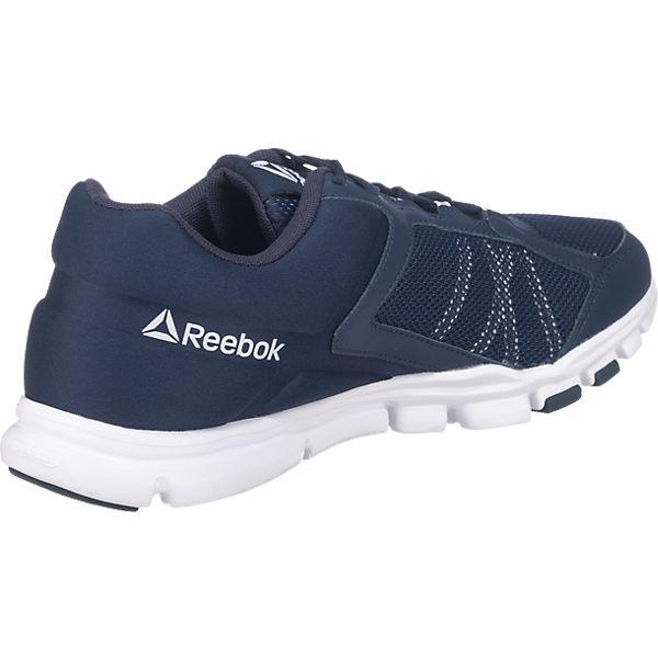 Reebok Reebok Yourflex Train 9.0 Mt Sportschuhe dunkelblau