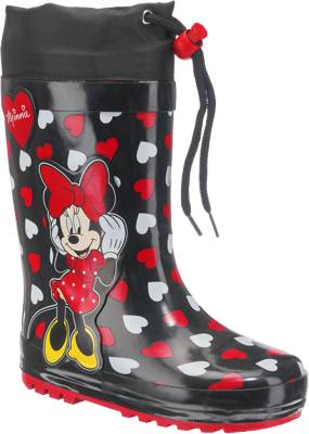 Disney Gummistiefel Minnie weiß/rosa EU 29 0nO41EFeh