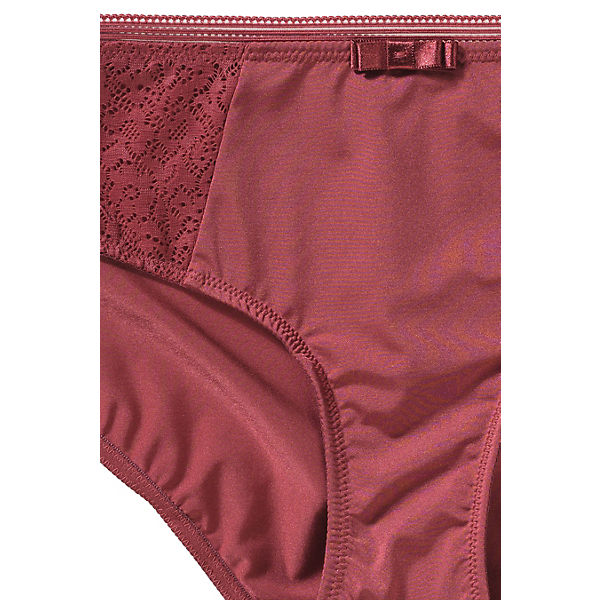 Essential Triumph rot Full Panty Beauty ZrtRw6Z