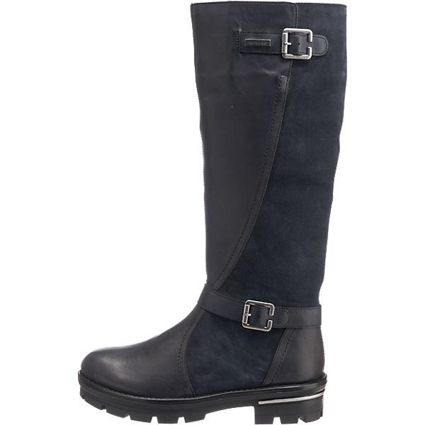 remonte remonte Stiefel dunkelblau  Gute Qualität beliebte Schuhe