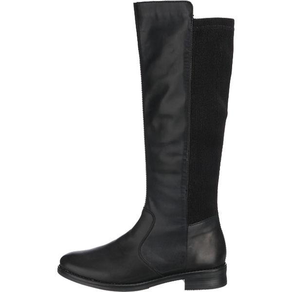remonte, remonte Stiefel, schwarz  Gute Qualität beliebte Schuhe