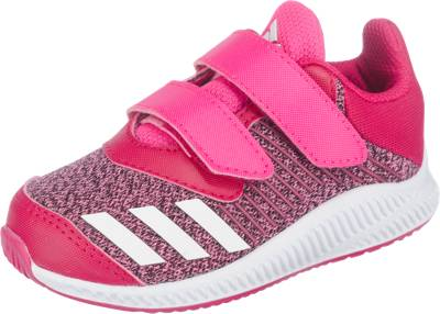 adidas für FortaRun Mädchenpink I Sneakers PerformanceBaby CF trhsQd