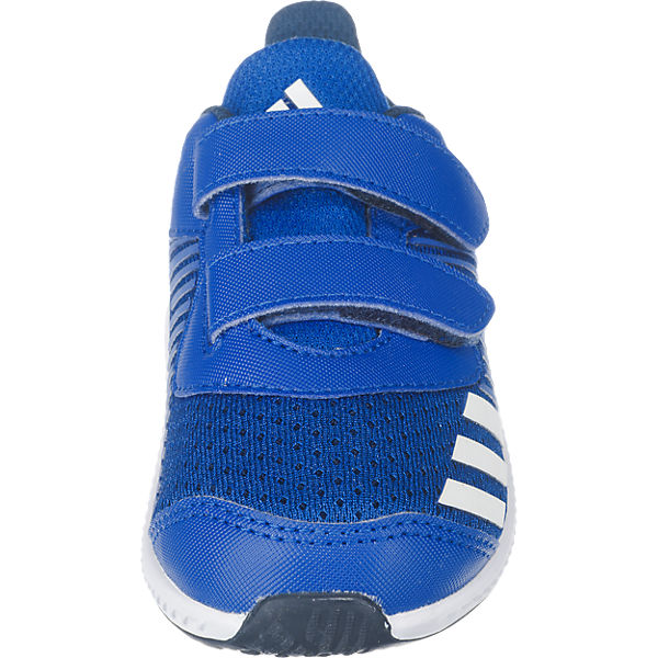 adidas Performance Baby Sneakers FortaRun CF I für Jungen blau