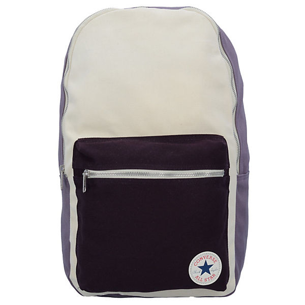 CONVERSE Core Plus Backpack Rucksack 46 cm Laptopfach mehrfarbig