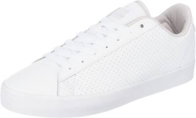 adidas CF Daily QT CL W für Damen (rot / 7) 3gsPjxBg9