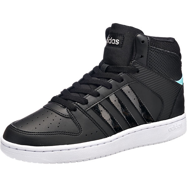 adidas NEO Vs Hoopster Mid Sneakers