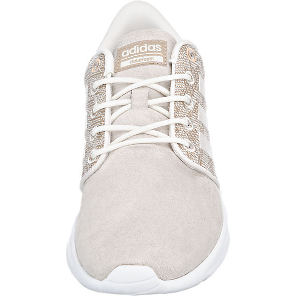 promo code 2335a b4aea adidas Sport Inspired, adidas NEO Cf Qt Racer Sneakers, beig