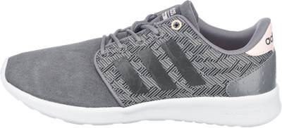 adidas Sport Inspired, adidas NEO Cf Qt Racer Sneakers, grau
