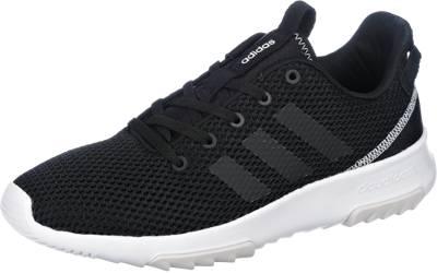 adidas CF Racer TR Sneaker schwarz