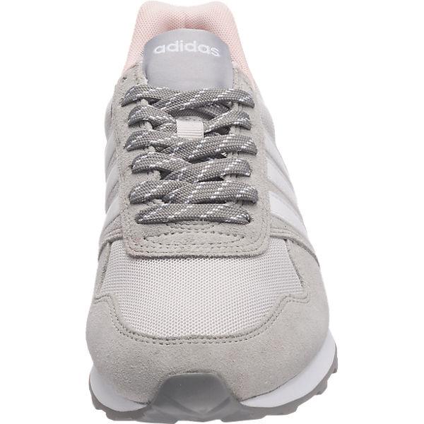 Trennschuhe Markenqualität Wählen Sie für authentisch adidas Sport Inspired, adidas NEO 10K Sneakers, grau | mirapodo