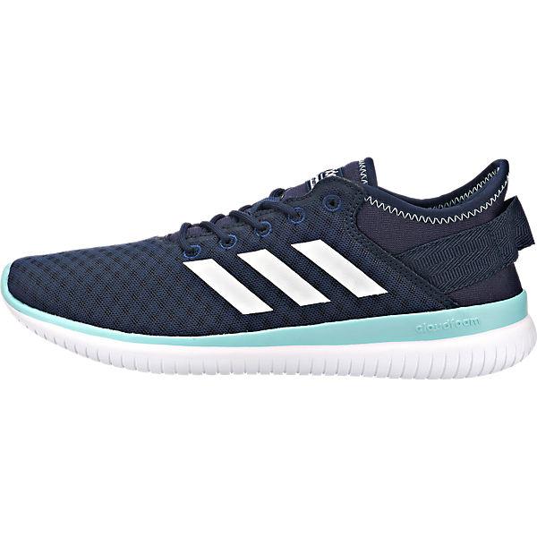 adidas Sport Inspired adidas NEO Cf Qtflex Sneakers dunkelblau