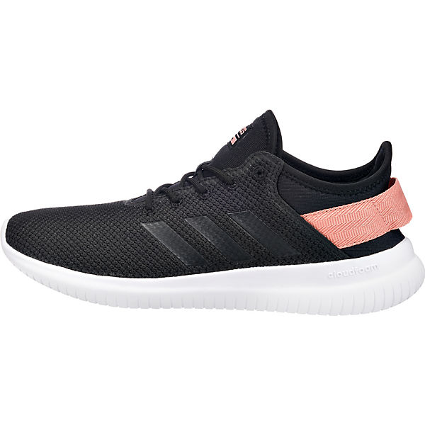 adidas W Sport Inspired, Cf Qtflex W adidas Sneakers, schwarz   9f35af