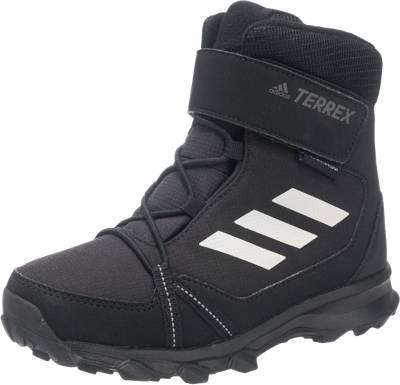 adidas Winter Stiefel Adisnow CP Gr 34 Kinder Schu