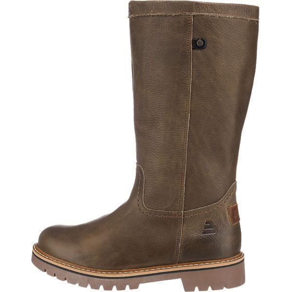 BULLBOXER BULLBOXER Stiefel khaki  Gute Qualität beliebte Schuhe