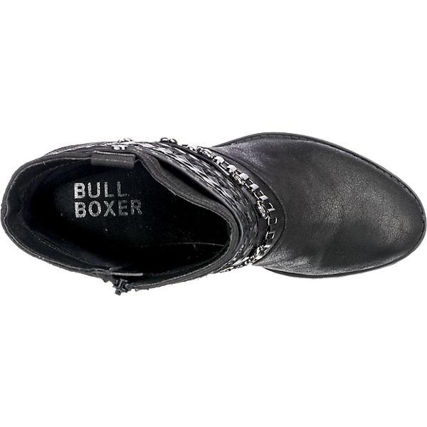 BULLBOXER BULLBOXER Stiefeletten schwarz