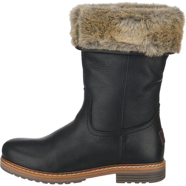 BULLBOXER, BULLBOXER Stiefeletten, schwarz  Schuhe Gute Qualität beliebte Schuhe  cf5a87
