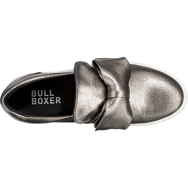 BULLBOXER BULLBOXER Slipper anthrazit