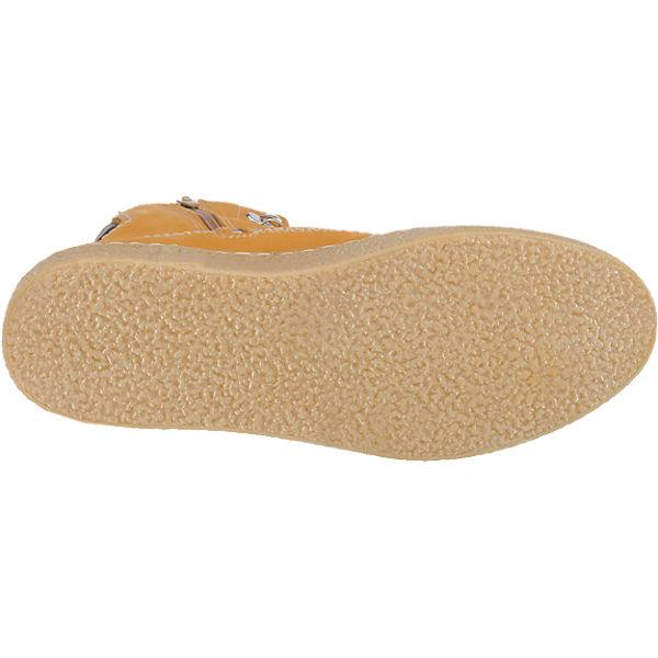 BULLBOXER, BULLBOXER Stiefeletten, Qualität dunkelgelb  Gute Qualität Stiefeletten, beliebte Schuhe 1685ab