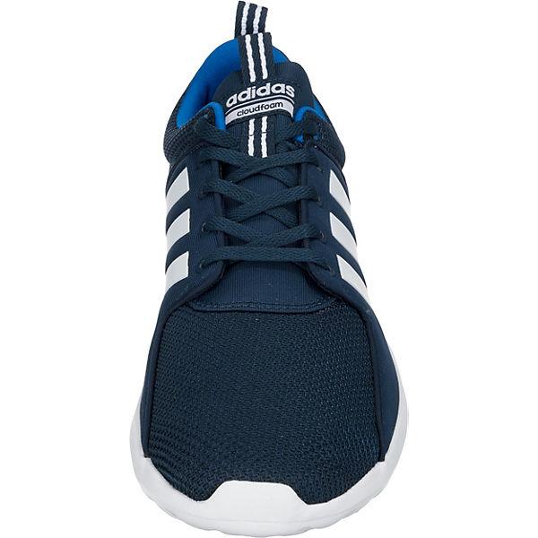 dunkelblau adidas Sneakers Racer Cf Sport Inspired Lite ASx0Ygq