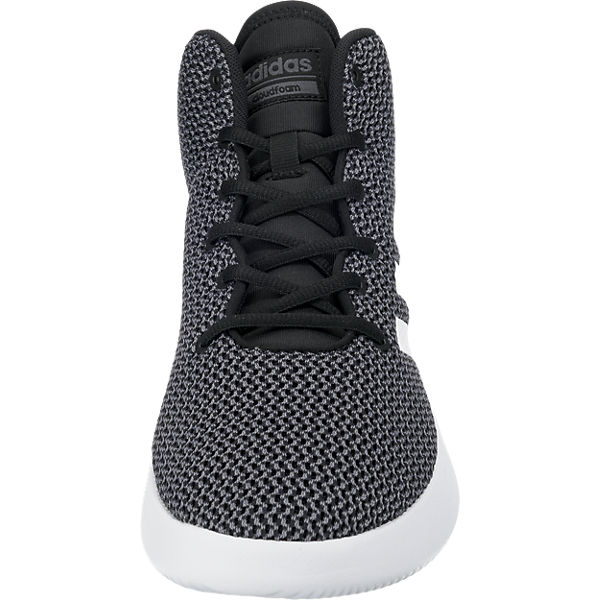 adidas NEO adidas NEO Cf Refresh Mid Sneakers schwarz
