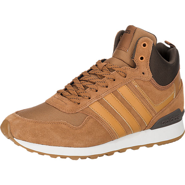 adidas NEO 10Xt Wtr Mid Sneakers
