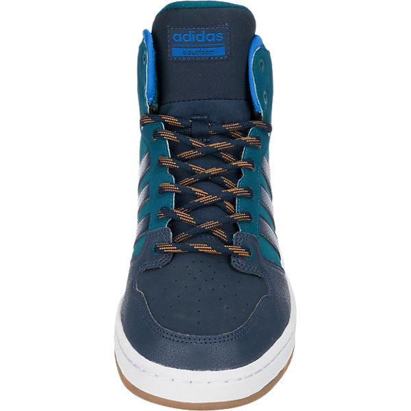 quality design 721fb e654e adidas Sport Inspired, adidas NEO Cf Hoops Mid Wtr Sneakers, blau  mirapodo
