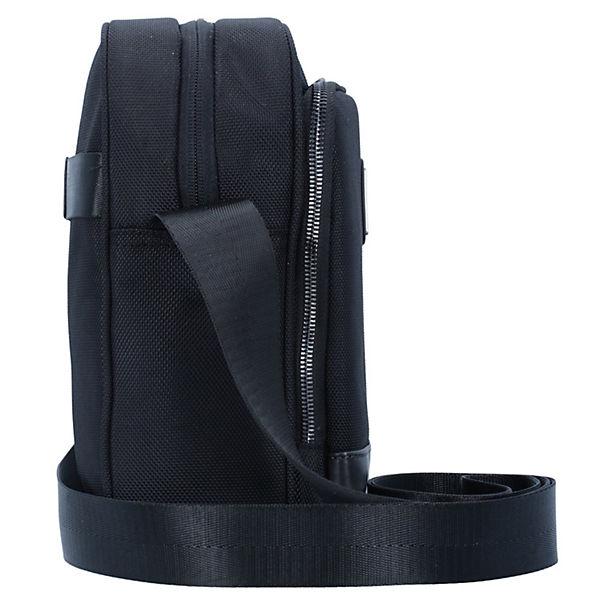 Titan Power Pack Business Umhängetasche 22 cm schwarz