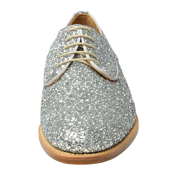 silber 314 SHOEPASSION No Business SHOEPASSION Schuhe pA0xSX